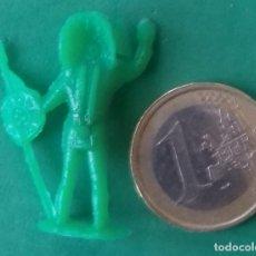 Figuras de Borracha e PVC: FIGURAS Y SOLDADITOS DE OTROS CTMS -15145. Lote 282480718