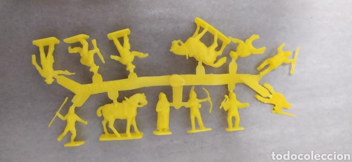 Figuras de Goma y PVC: Lote oeste montaplex fort Nevada - Foto 4 - 283306238