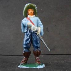 Figuras de Goma y PVC: JECSAN MOSQUETERO FIGURA 6. Lote 283460018