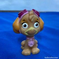 Figuras de Goma y PVC: FIGURA LSM, COMO NUEVA. Lote 283826423