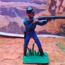 Figuras de Goma y PVC: SOLDADO PECH. Lote 284013448