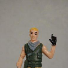 Figuras de Goma y PVC: FIGURA GOMA PVC. Lote 284542208