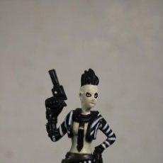 Figuras de Goma y PVC: FIGURA GOMA PVC. Lote 284542643