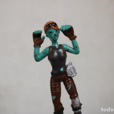 Figuras de Goma y PVC: FIGURA GOMA PVC. Lote 284542648