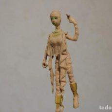 Figuras de Goma y PVC: FIGURA GOMA PVC. Lote 284542653