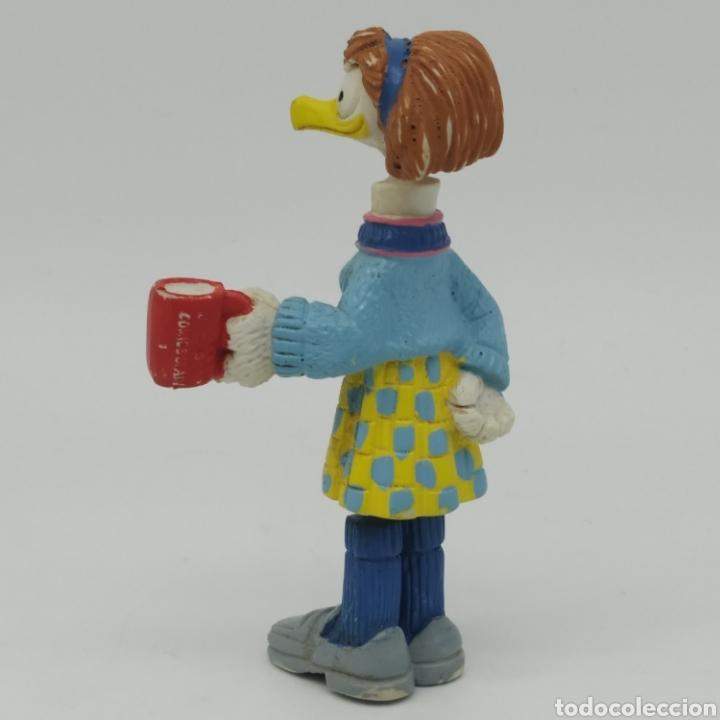 Figuras de Goma y PVC: FIGURA DE JEFF MACNELLY DE COMICS SPAIN 1986 - Lucille - Foto 2 - 284661123