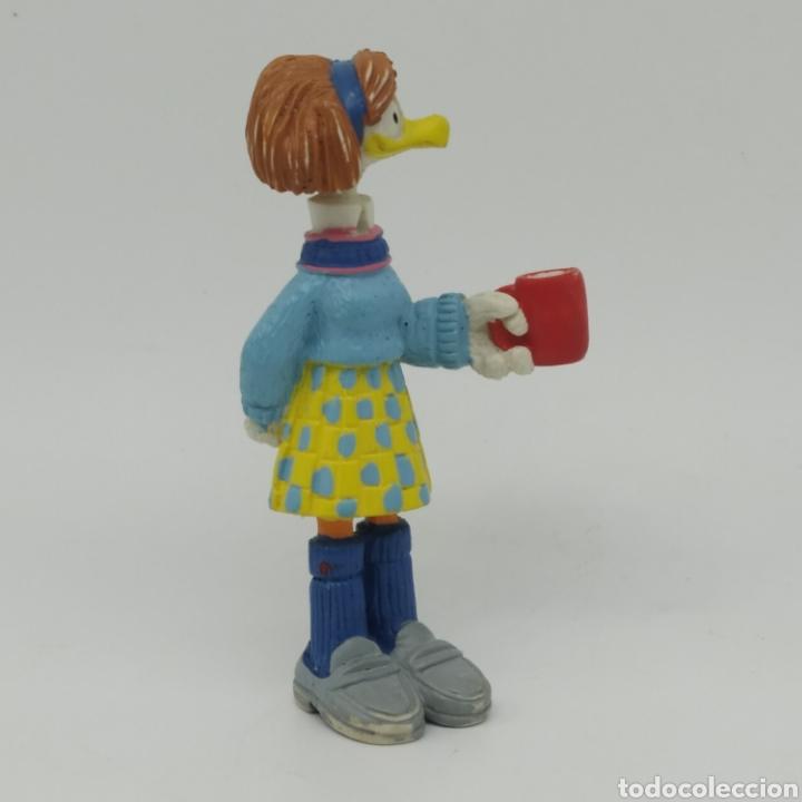 Figuras de Goma y PVC: FIGURA DE JEFF MACNELLY DE COMICS SPAIN 1986 - Lucille - Foto 4 - 284661123