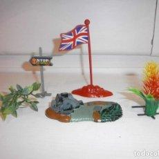 Figuras de Goma y PVC: VARIADO LOTE DE PLASTICO. Lote 285127718