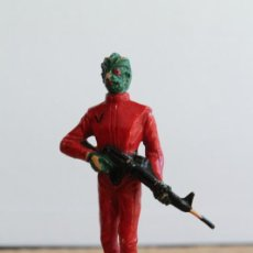 Figuras de Goma y PVC: MUÑECO DE GOMA. V. SERIE. REPTIL. LAGARTO.. Lote 285305143