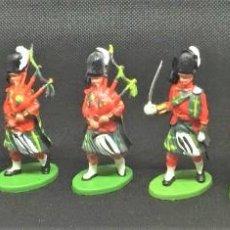 """Figure di Gomma e PVC: BRITAINS SERIE """"HERALD"""". Lote 285554138"""