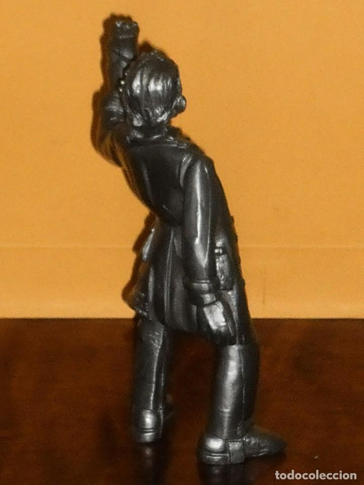 Figuras de Goma y PVC: FIGURA DE PVC SERIE MONSTRUOS - DRACULA-YOLANDA 1992 MADE IN SPAIN COMANSI - Foto 4 - 286148973
