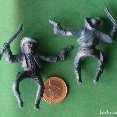 Figuras de Goma y PVC: FIGURAS Y SOLDADITOS DE 6 A 7 CTMS -15604. Lote 286357458