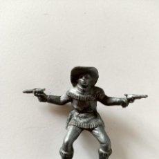 Figuras de Goma y PVC: FIGURA VAQUERO PECH HNOS. Lote 286679733