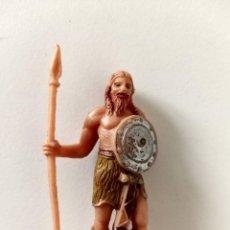 Figure di Gomma e PVC: FIGURA VIKINGO AÑOS 60. Lote 286809278