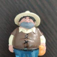 Figuras de Goma y PVC: FIGURA PVC DE SANCHO PANZA MARCA COMICS SPAIN. Lote 287124108