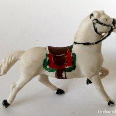 Figuras de Goma y PVC: FIGURA CABALLO REAMSA. Lote 287155573