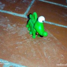 Figuras de Goma y PVC: PERRO MASCOTA ALIEN MONSTER DE MCDONALD'S,RAREZA!. Lote 287174648