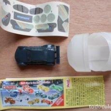 Figuras de Goma y PVC: COCHE NUEVO TIPO DE HUEVO CAR DISNEY PIXAR. Lote 287235093