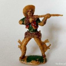 Figuras de Goma y PVC: FIGURA VAQUERO LAFREDO. Lote 287357193
