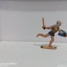 Figuras de Goma y PVC: REAMSA MEDIEVALES. Lote 287404633