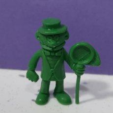 Figuras de Goma y PVC: DUNKIN BRUGUERA CARPANTA. Lote 287619238