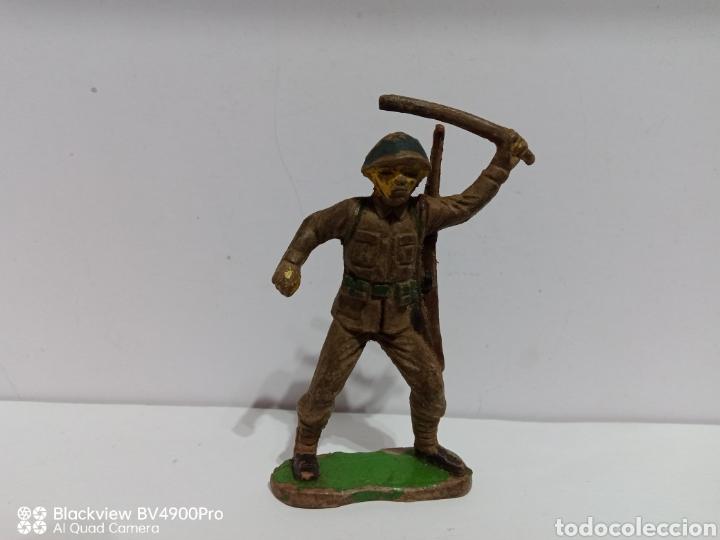 JECSAN GOMA (Juguetes - Figuras de Goma y Pvc - Jecsan)