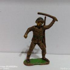 Figuras de Goma y PVC: JECSAN GOMA. Lote 287633213