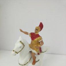 Figuras de Borracha e PVC: PECH OLIVER ROMANOS. Lote 287635698