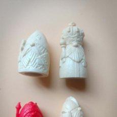 Figuras de Goma y PVC: AJEDREZ. Lote 287657993