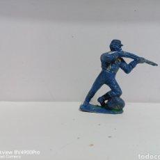 Figuras de Goma y PVC: COMANSI FEDERAL PRIMERA ÉPOCA. Lote 287729648