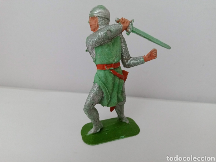 MEDIEVALES JECSAN (Juguetes - Figuras de Goma y Pvc - Jecsan)