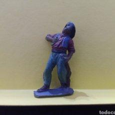 Figuras de Goma y PVC: PECH GOMA. Lote 287747933