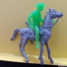 Figuras de Goma y PVC: COMANSI PECH BONANZA. Lote 287749023