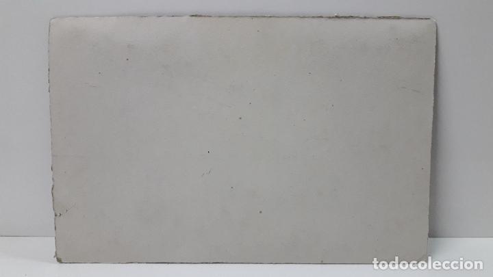 Figuras de Goma y PVC: TAPA ORIGINAL DE LA CAJA DEL JABATO . REALIZADA POR ESTEREOPLAST - CONCESION BRUGUERA S.A. . AÑOS 60 - Foto 13 - 287750353