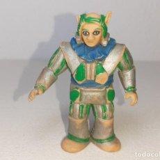 Figuras de Goma y PVC: COMICS SPAIN : ANTIGUA FIGURA DE GOMA DE ASTRACO - LOS MUNDOS DE YUPI - TVE AÑOS 80. Lote 287932988