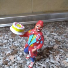 Figuras de Goma y PVC: FIGURA MICOLOR. Lote 288113243