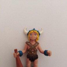 Figuras de Goma y PVC: BOBBY EL BÁRBARO (DRAGONES Y MAZMORRAS) FIGURA PVC. Lote 288230873