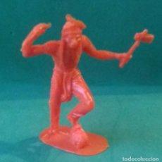 Figuras de Goma y PVC: FIGURAS Y SOLDADITOS DE 6 A 7 CTMS -15697. Lote 288377883