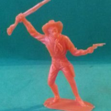 Figuras de Goma y PVC: FIGURAS Y SOLDADITOS DE 6 A 7 CTMS -15698. Lote 288378008