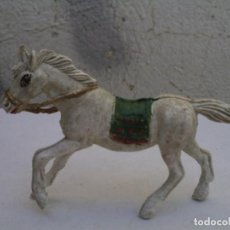 Figuras de Goma y PVC: CABALLO DE JECSAN. Lote 288387618