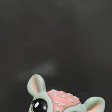 Figuras de Goma y PVC: MUÑECO LITTLEST PET SHOP ARMADILLO 1736 HASBRO. Lote 288464948