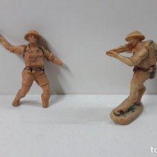 Figuras de Borracha e PVC: NO COMPRAR - FIGURAS RESERVADAS . PARA RESTAURAR. Lote 288539733