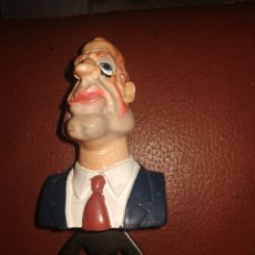 Figuras de Goma y PVC: ABRIDOR COMIC SPAIN. Lote 288565348