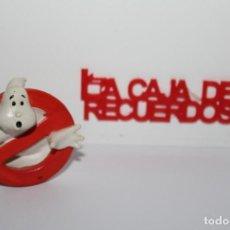 Figuras de Goma y PVC: FIGURA DE GOMA CAZAFANTASMAS - 84 COLUMBIA. Lote 288609038