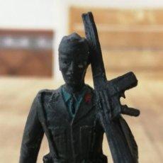 Figuras de Goma y PVC: SOLDADO REAMSA GOMARSA SOLDIS, AVIACIÓN. Lote 288674318