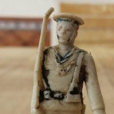 Figuras de Goma y PVC: SOLDADO REAMSA GOMARSA SOLDIS, MARINERO. Lote 288674413