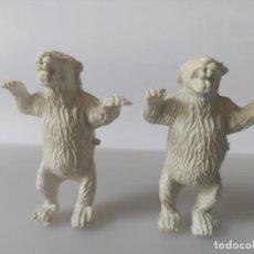 Figuras de Goma y PVC: FIGURAS OSO POLAR CAPELL. Lote 288859618
