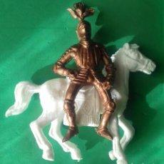 Figuras de Goma y PVC: FIGURAS Y SOLDADITOS DE 6 A 7 CTMS -15731. Lote 288867158