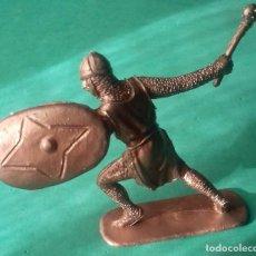 Figuras de Goma y PVC: FIGURAS Y SOLDADITOS DE 6 A 7 CTMS -15732. Lote 288867478