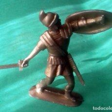 Figuras de Goma y PVC: FIGURAS Y SOLDADITOS DE 6 A 7 CTMS -15734. Lote 288867993